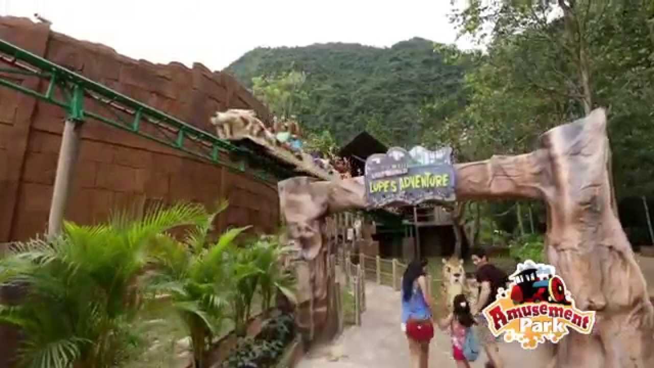 2015 Lost World Of Tambun Official Video Youtube