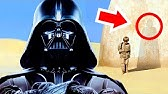 5 Star Wars Rätsel - Die bis heute ungelöst sind!