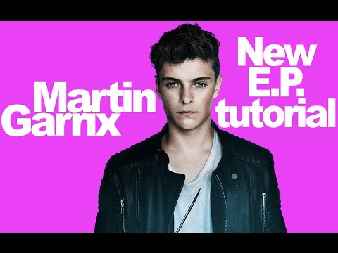 How to Make a Martin Garrix Style Drop