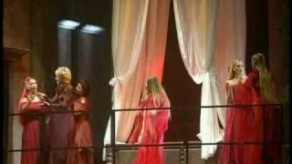 �������� ���� Ромео и Джульетта - 5 - Сватовство ������
