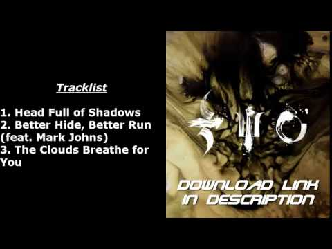 The Glitch Mob  Piece of the Indestructible EP 2015 full album
