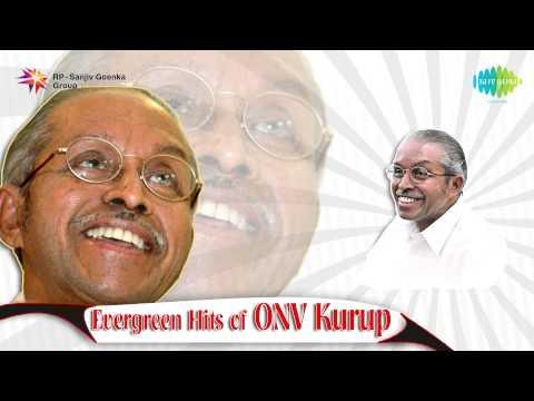 Evergreen Hits of ONV Kurup   Malayalam Movie Audio Jukebox