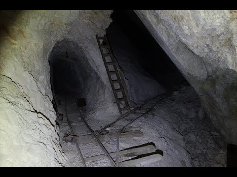 Exploring Abandoned Mines: The White Chief Mine – Part 2