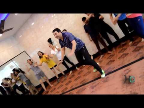 Aish Karda By Sukhee  (Choreography) Latest Punjabi Songs 2017