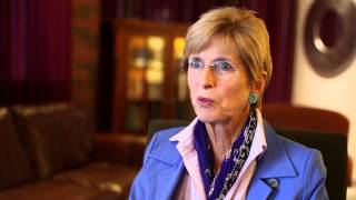 3 with IOP: Former Governor of New Jersey Christine Todd Whitman