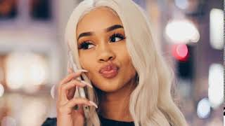 Saweetie - My Type ( BEST Instrumental )