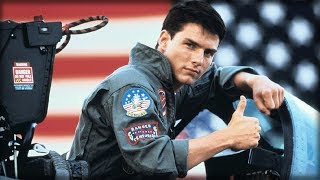 "MAVERICK SAYS ""TOP GUN 2"" IS CLEAR FOR TAKEOFF"
