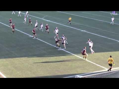 Danny Sowerby Halfback Bradford Bulls   Dan Sowerby highlights