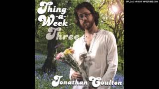 Jonathan Coulton - Soft Rocked By Me (Studio)