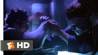 Halloween: Resurrection (4/10) Movie CLIP - Shattered Glass (2002) HD