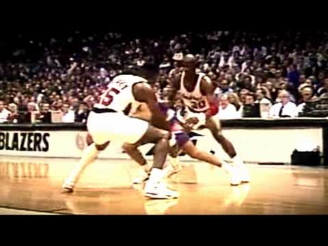 Kevin Johnson Mix - The Suns Legend