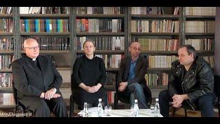 Relacje polsko-żydowskie a narracje historyczne (Fundacja im. Janusza Kurtyki)