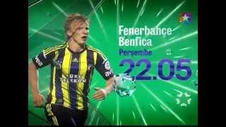 Fenerbahçe Benfica Maçı Ne Zaman