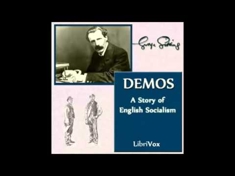 Demos: A Story of English Socialism (FULL Audiobook)