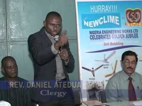 NEWCLIME Port Harcourt News