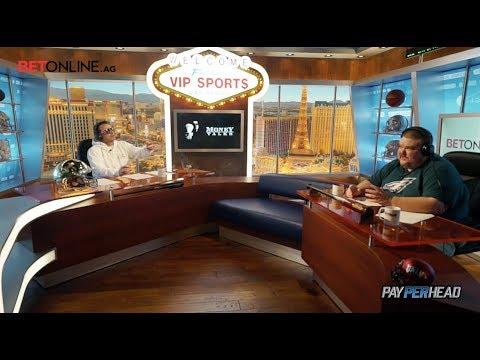 VIP Sports Las Vegas Podcast #139