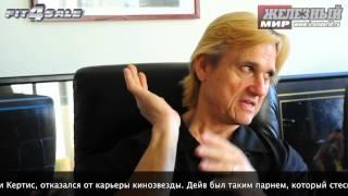 Том Платц. Интервью часть-1 / Tom Platz Interview