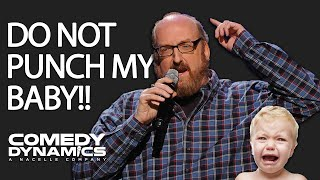 Brian Posehn - Do Not Punch My Baby (stand Up Comedy)