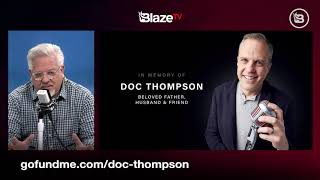 In memory of Doc Thompson | 1969-2019