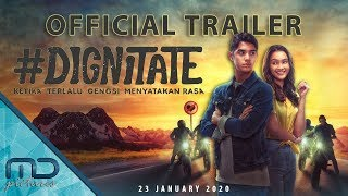 Dignitate - Official Trailer | 23 Januari 2020 di Bioskop