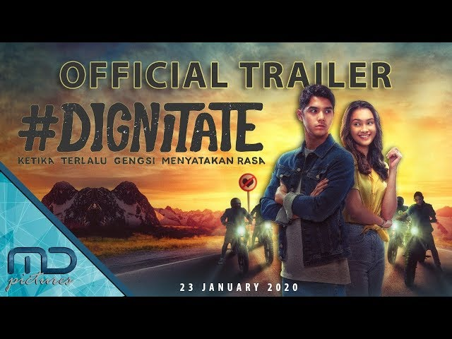 Dignitate Indonesian Movie Streaming Online Watch