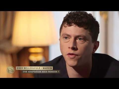 Eddy Bellegueule - Marvin : une adaptation sous tension ? - Actualité cinéma CANAL+