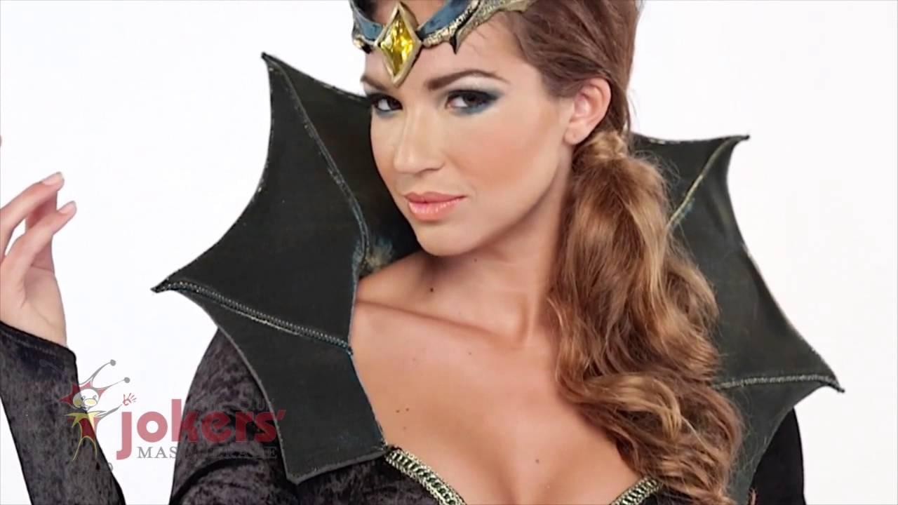 Evil Sorcerer Costume & Evil-doer Sc 1 St Villains Wiki - Fandom