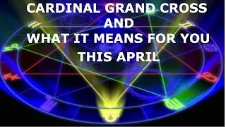 CARDINAL GRAND CROSS AND WHAT IT MEANS FOR YOU