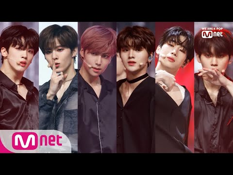 PRODUCE X 101-GOT U - U GOT IT Special Stage  M COUNTDOWN 190711 EP627