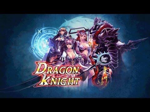 Dragon Knight 4 [Premium] - Universal - HD Gameplay Trailer