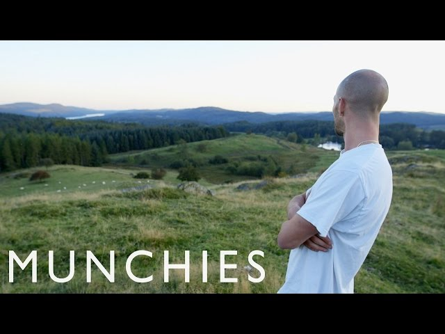 MUNCHIES Guide to the North of England (Trailer)