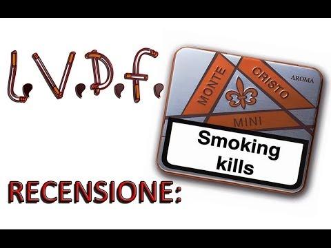 L.V.D.F.: Recensione MonteCristo Mini