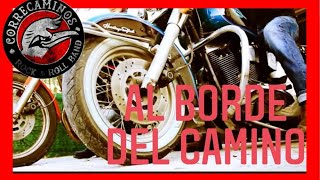 AL BORDE DEL CAMINO - Correcaminos Rock and Roll Band