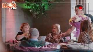 Неожиданный сюрприз для мамы в ресторане