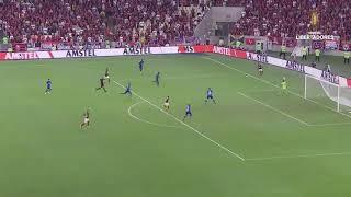 Todos los goles de GABIGOL hasta la final | CONMEBOL Libertadores