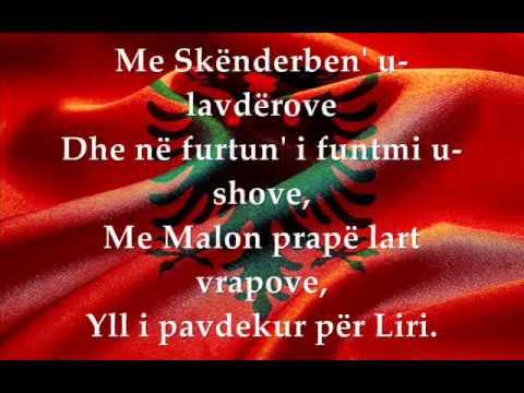 Himni i Flamurit - Fan Noli