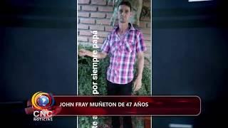 FUE ARROLLADO POR UNA MOTO, NO AGUANTÓ LOS GOLPES Y MURIÓ
