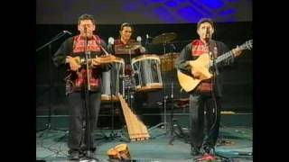 Allpa Yuraq 2004 ALLPA YURAQ