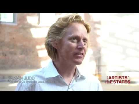 Interview Flavin Judd - Keeping The Legacy Alive Conference 2016