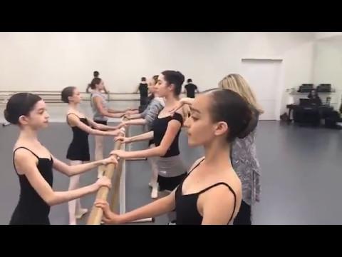 ballerina online stream