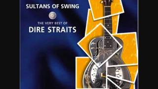 Watch Dire Straits Lady Writer video