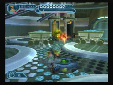 Ratchet & Clank: Going Commando Part 38: Exploring The Wasteland