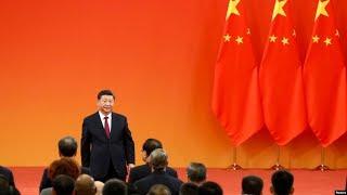 【吴强:习近平是危机执政的受益者,夸大政治风险以加强个人权力】10/21 #时事大家谈 #精彩点评