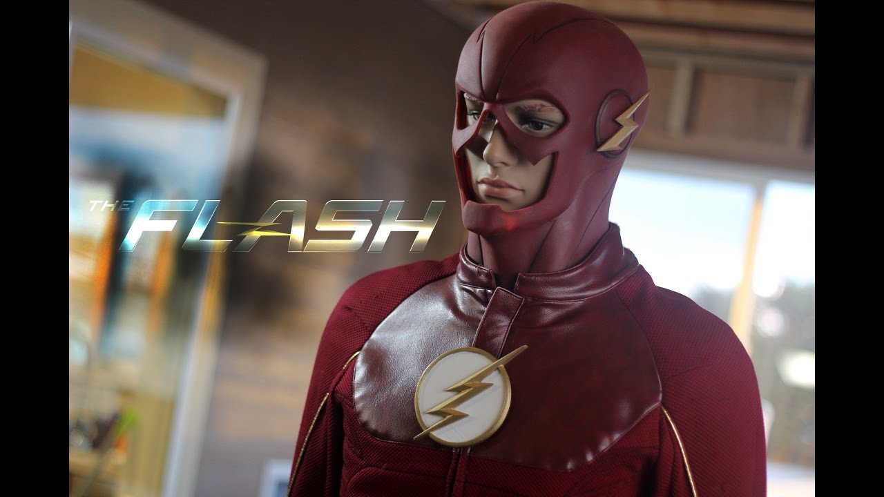 Watch New Season Flash