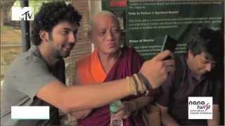 Sahil Verma - Drive with MTV Showreel