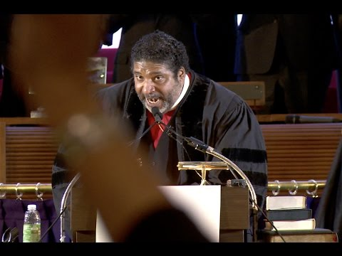 Watch Night Service Sermon | Rev. Dr. William J. Barber, II