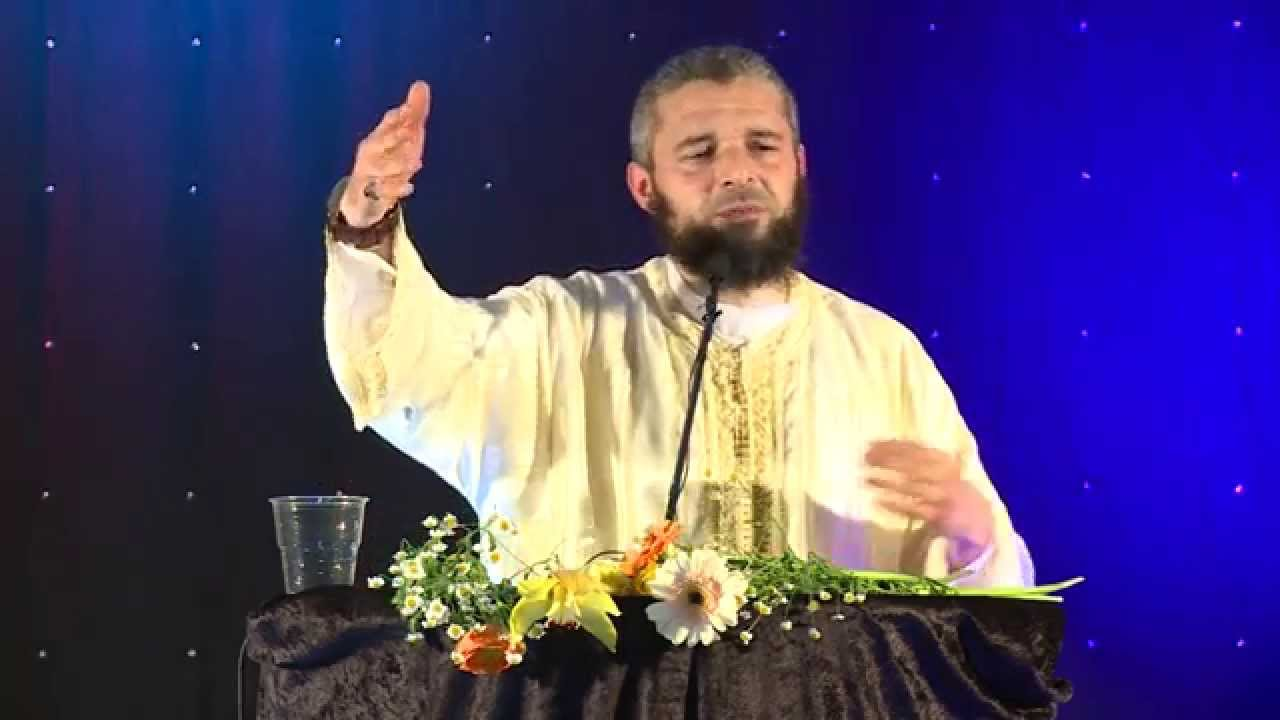 How can I know that I have earned the love of Allah? - Q&A - Sh. Riad Ouarzazi