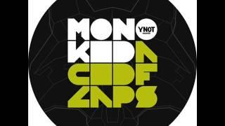 Monokid   Acid Flaps Katze Schroedinger LIBT Mix