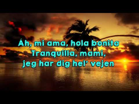 Gilli - Su Casa ft Kesi (Lyrics)