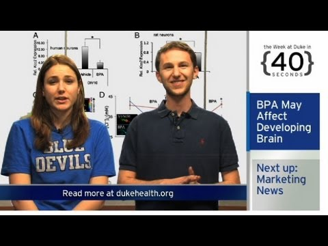 The Week at Duke {in 60 Seconds}: Full Frame Docs; BPA Study; Lunar New Year
